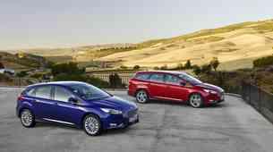 Rabljen avto: Ford Focus (2012-2018) - Privlačen na vse načine