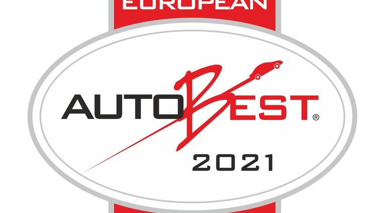 Znani še finalisti izbora Autobest (foto: Autobest)