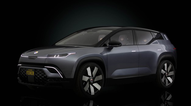 V naši neposredni bližini bo nastajal še en povsem nov avtomobil znamke Fisker (foto: Fisker Inc.)