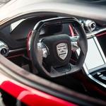 Bugatti je poražen, to je novi hitrostni rekorder med serijskimi avtomobili (video) (foto: SSC)