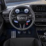 Premiera: Hyundai i20N - postal je najmočnejši v razredu (foto: Hyundai)