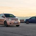 Premiera: Fiat 500 dobiva nova vrata - a zgolj ena (foto: Fiat)