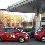 Sintetična ali e-goriva - Vmesna stopnja ali dolgoročna rešitev za naš planet? (foto: Fca)