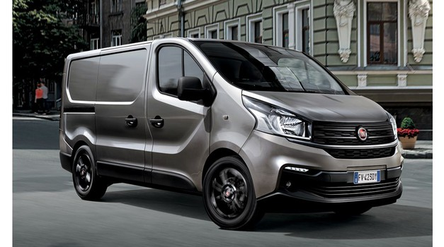 Renault in Fiat zaključujeta sodelovanje (foto: Fiat)
