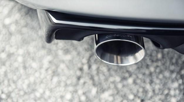 Povprečni izpusti CO2 v Evropi upadajo, a ne po zaslugi Slovenije (foto: Volvo)