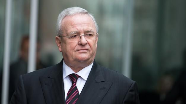 Dieselgate: prva obtožnica proti nekdanjemu direktorju Volkswagna opuščena (foto: Profimedia)