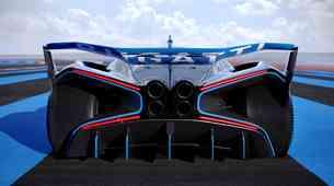(Premiera) Bugatti: čas je za vrnitev na dirkališča!