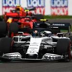 Formula 1, VN Emilia Romagna: V kaosu Imole najbolj uspešen Hamilton (foto: Red Bull)