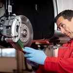 Kaj morate vedeti o pripravi avtomobila na zimo? (foto: Promocijsko gradivo)