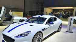 Katere spremembe lahko pričakujemo v Aston Martinu po prihodu Mercedesa?