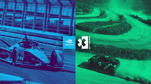 Formula E in Extreme E z roko v roki v boj za zaščito okolja