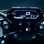 Yamaha MT-07 je dobila krilca (foto: yamaha press)