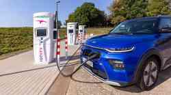 Projekt Ionity je bogatejši za še en avtomobilski koncern