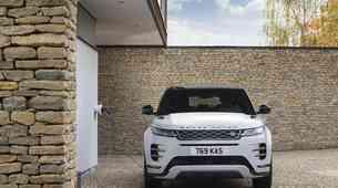 Range Rover Evoque PHEV - Evoque novega desetletja