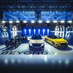 Bentley v prihodnjih letih ukinja bencinske motorje! (foto: Bentley)