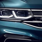 Več športnega duha, varnosti in udobja za svežega Volkswagen Tiguana, tudi v Sloveniji (foto: Volkswagen)