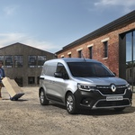 Premiera: takšen je dolgo pričakovani novi Renault Kangoo (foto: Renault)