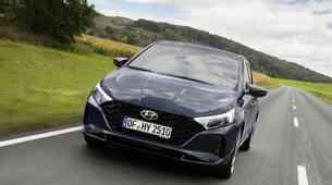 Novo v Sloveniji: Hyundai i20 - tehnološko nad razrednim povprečjem