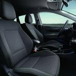 Novo v Sloveniji: Hyundai i20 - tehnološko nad razrednim povprečjem (foto: Hyundai)