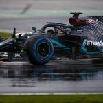 Formula 1, VN Turčije: Z zmago do sedmega naslova prvaka (foto: Daimler)