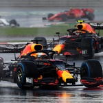Formula 1, VN Turčije: Z zmago do sedmega naslova prvaka (foto: Red Bull)