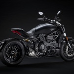 Novost 2021: Ducati XDiavel in Scrambler Nightshift (foto: ducati)