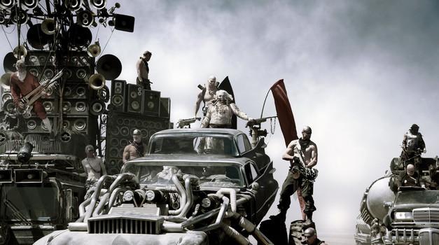 Raziskava: kateri je najbolj razburljiv avtomobilski pregon vseh časov? Rezultati znajo presenetiti (foto: Profimedia)
