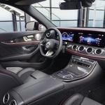 Novo v Sloveniji: spremembe so bile skrbno premišljene (foto: Mercedes-Benz Ag - Global Commun)