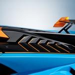 Premiera: Lamborghini Huracan STO - pomemben pečat je pustil tudi Akrapovič (foto: Lamborghini)
