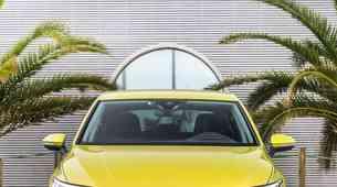To je avtomobil, ki nudi popolno kombinacijo udobja in varnost