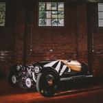 Poslavlja se še ena britanska avtomobilska legenda (foto: Morgan)