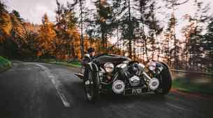 Poslavlja se še ena britanska avtomobilska legenda