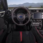Premiera: Subaru BRZ v drugo napenja še več mišic (foto: Subaru)