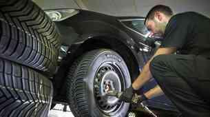 Zima 2020/20121: Celoletne pnevmatike - še vedno le kompromis