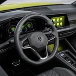 Več Golfa kot kdajkoli prej - Novi Golf Variant (foto: Volkswagen)