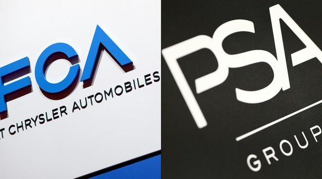 Je združitev med PSA in FCA res le združitev? (foto: Profimedia)