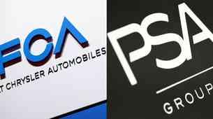 Je združitev med PSA in FCA res le združitev?