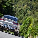 BMW Driving Experience je dodatna poprodajna storitev, ki jo kupcem avtomobilov z oznako M ponuja BMW. Tam vam bodo pokazali, kako potencial vašega M-a v celoti izkoristite. (foto: Uroš Modlic)