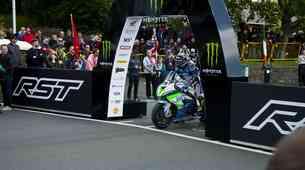 Uradno: prihodnja dirka Isle of Man TT šele leta 2022