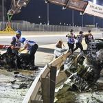 Formula 1, VN Bahrajna (1. dirka): Čudež v Bahrajnu (foto: Profimedia)