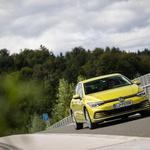 Volkswagen Golf: 4 točke (foto: Arhiv AM)