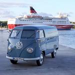 70 let Volkswagen Transporterja: Več kot samo kombi (pregled vseh modelov od leta 1950) (foto: Volkswagen)
