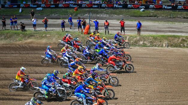 Motokros: mladinsko svetovno prvenstvo in evropski pokal narodov se vračata (foto: Borak R. (vir: KTM))