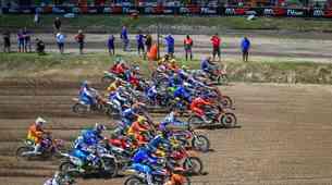 Motokros: mladinsko svetovno prvenstvo in evropski pokal narodov se vračata
