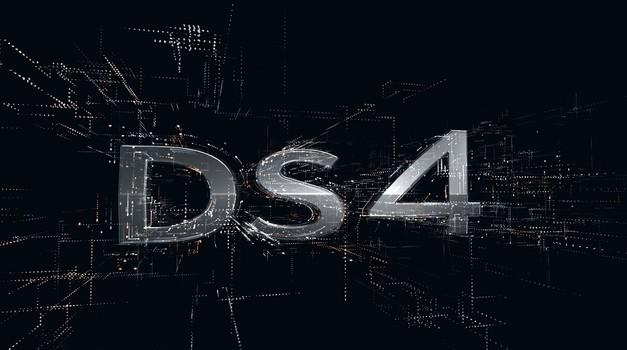 DS predstavil novega DS4, a na nekoliko drugačen način (foto: DS4)