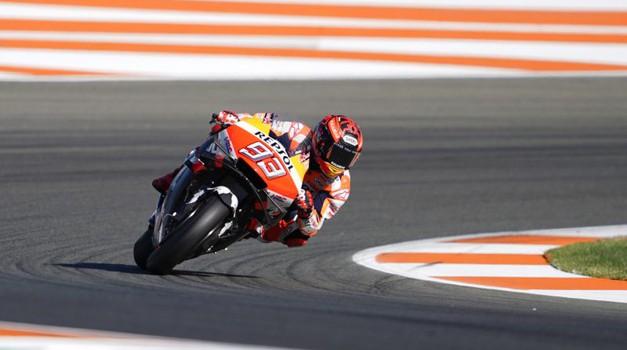 MotoGP: Marquez znova pod nož, vprašljiv tudi velik del sezone 2021 (foto: Honda)