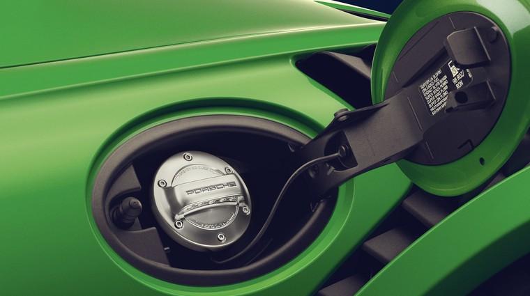 Sintetična goriva: obeta se velikanski korak naprej (foto: Porsche)