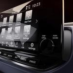Takšna bo notranjost nove generacije enega najbolje prodajanih križancev na svetu (foto: Nissan)