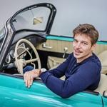 Škodin najbolje prodajani kabriolet doživel moderno reinkarnacijo (foto: Škoda)
