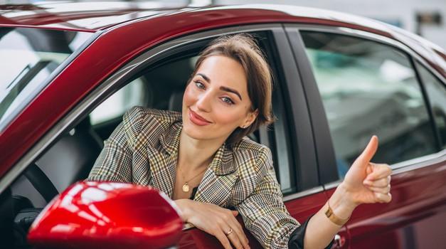 Dobra novica za vse, ki imate doma več kot en avtomobil (foto: Promocijsko gradivo)